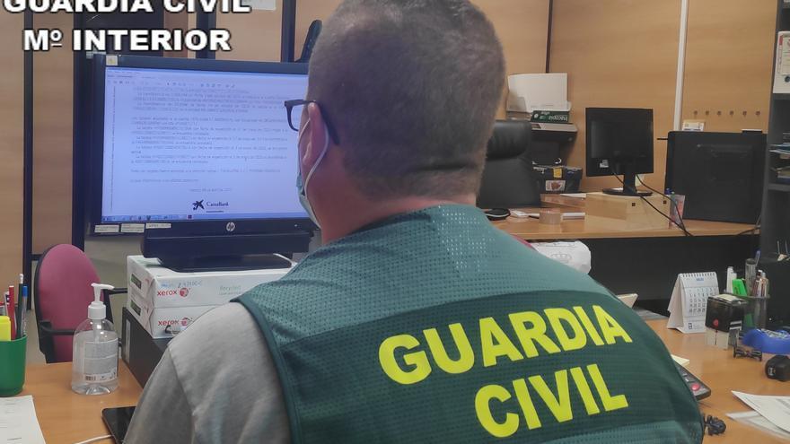 Estafan 120.000 euros a una anciana de 95 años en Valencia