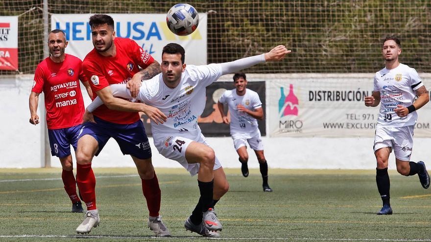 El covid frena en seco la dinámica positiva de la Peña Deportiva