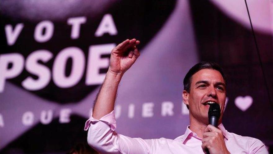 Sánchez se reunirá la semana que viene con Casado, Rivera e Iglesias