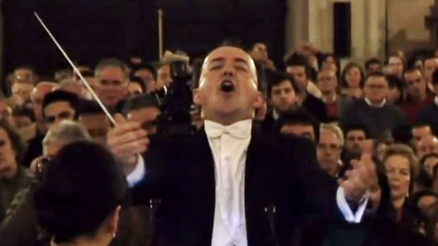 Un malagueño renacentista que triunfa en Sevilla