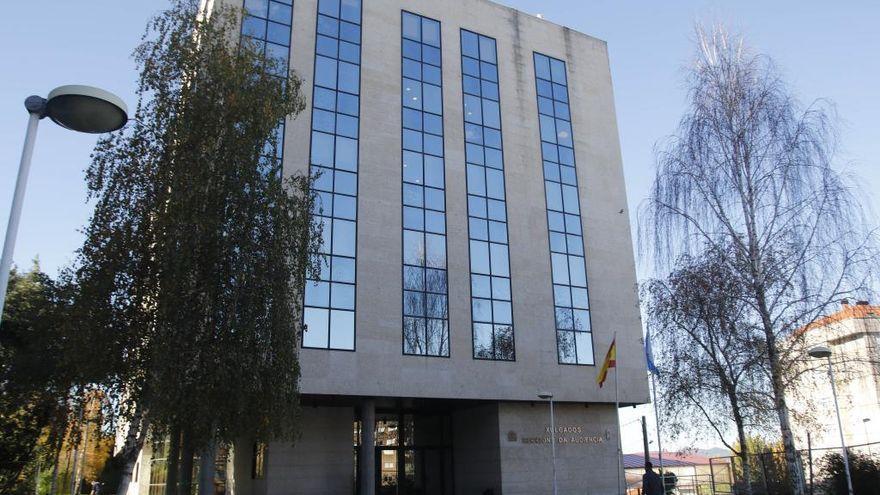 """Se suspende el juicio de la """"Patos"""" por la falta del testimonio clave de una prostituta"""