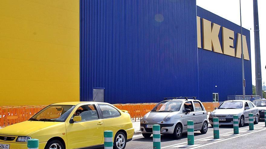 Revolución en Ikea tras agotarse uno de sus muebles más populares que muchos clientes buscan