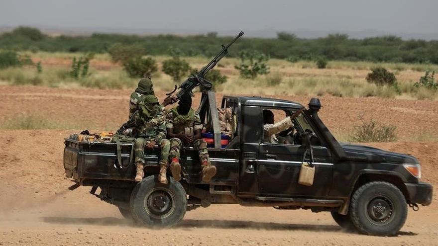 Seis turistas franceses y dos nigerinos asesinados en Níger