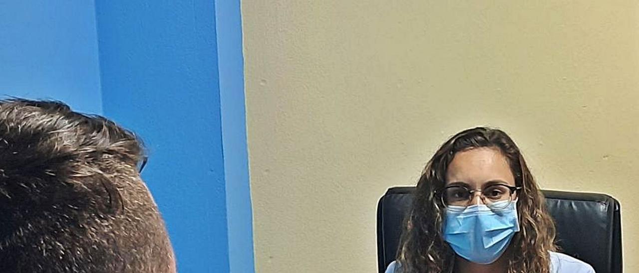 Alba González Quintana | Diplomada en Nutrición Humana y Ditetética