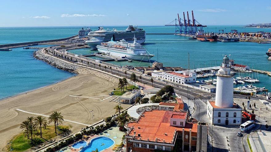 La Junta prevé la creación de cerca de 11.000 empleos con la nueva Ley de Puertos