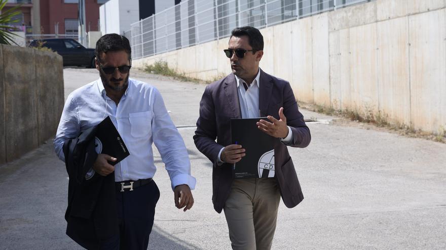 """La postura del Castellón sobre el reparto televisivo: """"Queríamos más incentivos por audiencia"""""""
