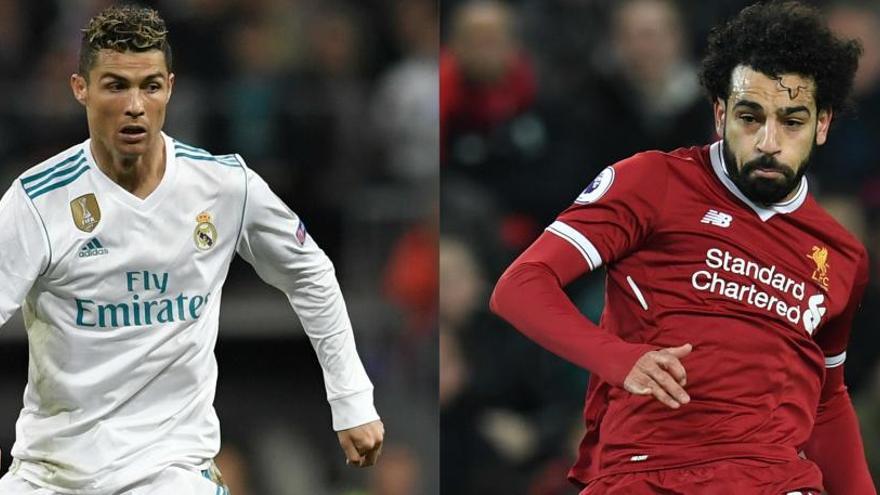 El Madrid, al asalto de todos los récords en Kiev