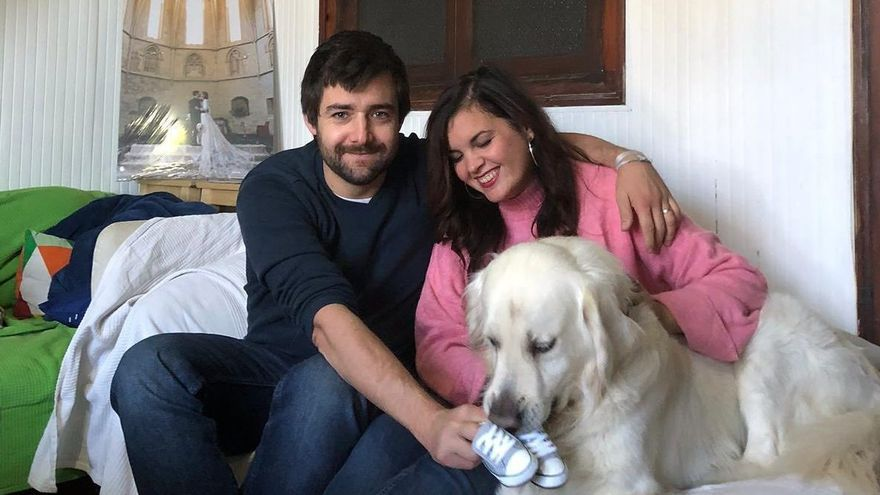 La vicelacaldesa Sandra Gómez anuncia que está embarazada