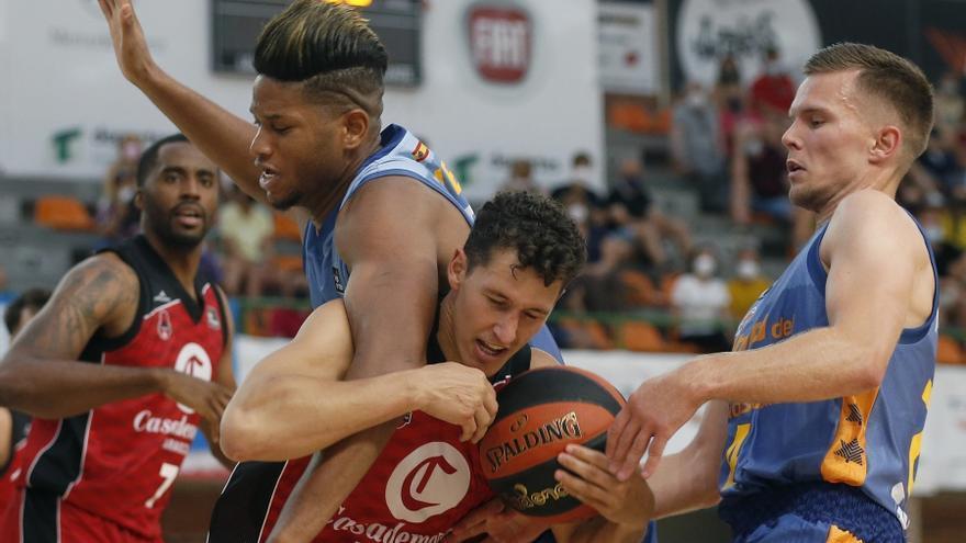 Valencia Basket: Reencuentros y caminos cruzados en Zaragoza
