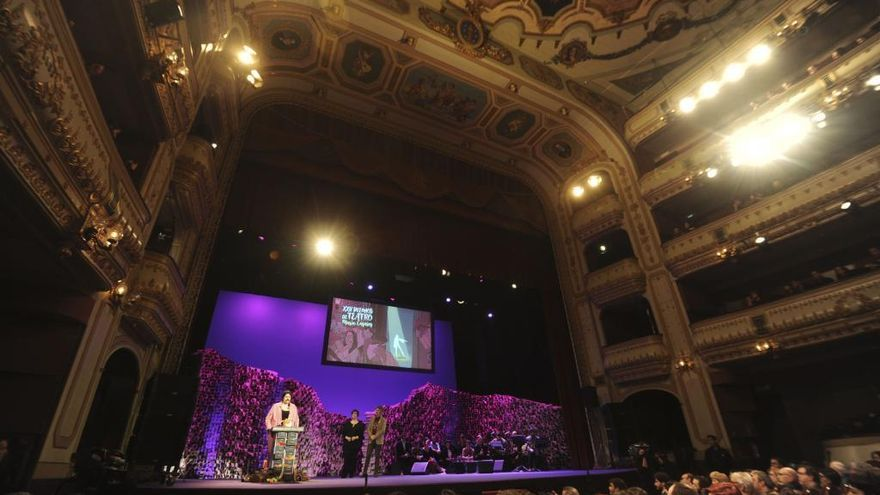 La Asociación de Actores y Actrices de Galicia pospone la convocatoria de los premios de teatro María Casares