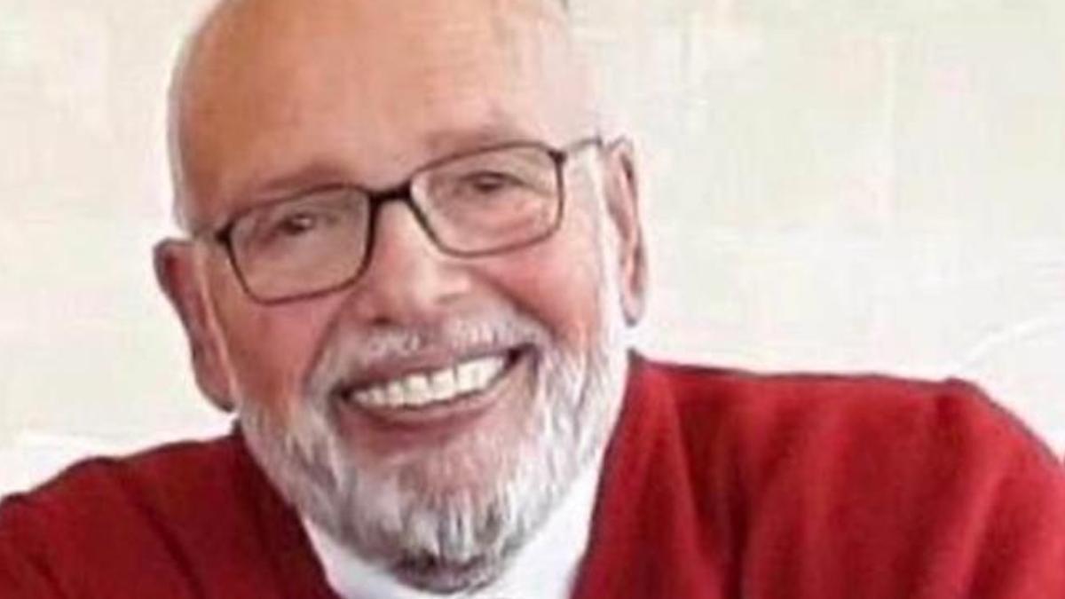 Victor Manuel Girona Quesada
