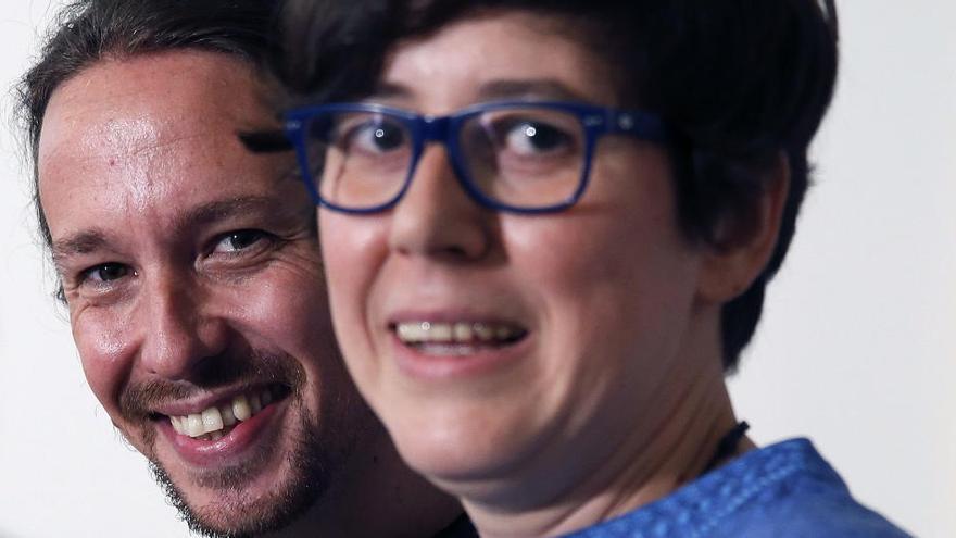 La elección del nuevo liderazgo de Podemos se salda con un gran conflicto interno