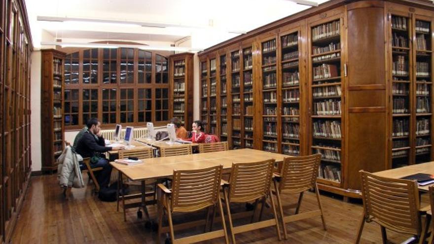 Biblioteca Municipal de Gáldar