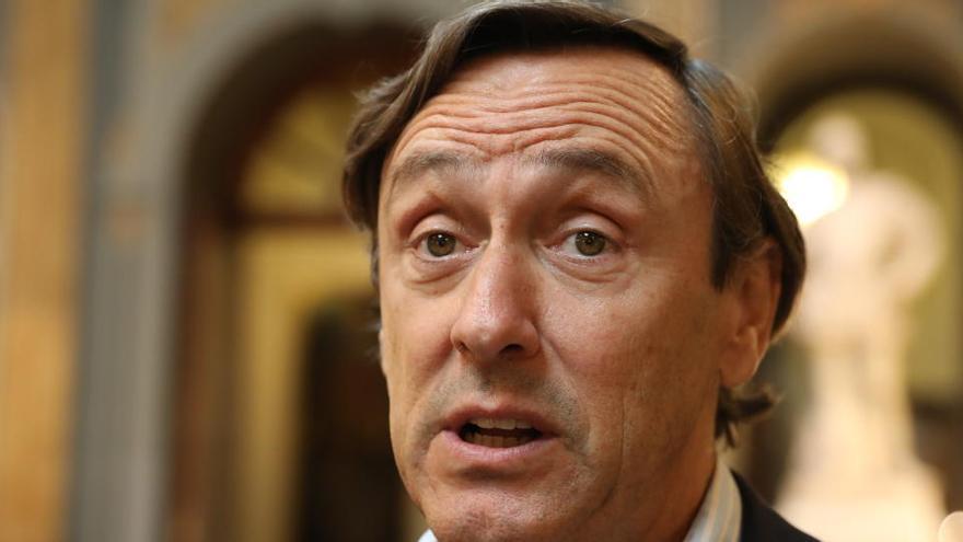 """Hernando dice que Iglesias prueba el """"jarabe democrático"""" que Podemos alentaba"""