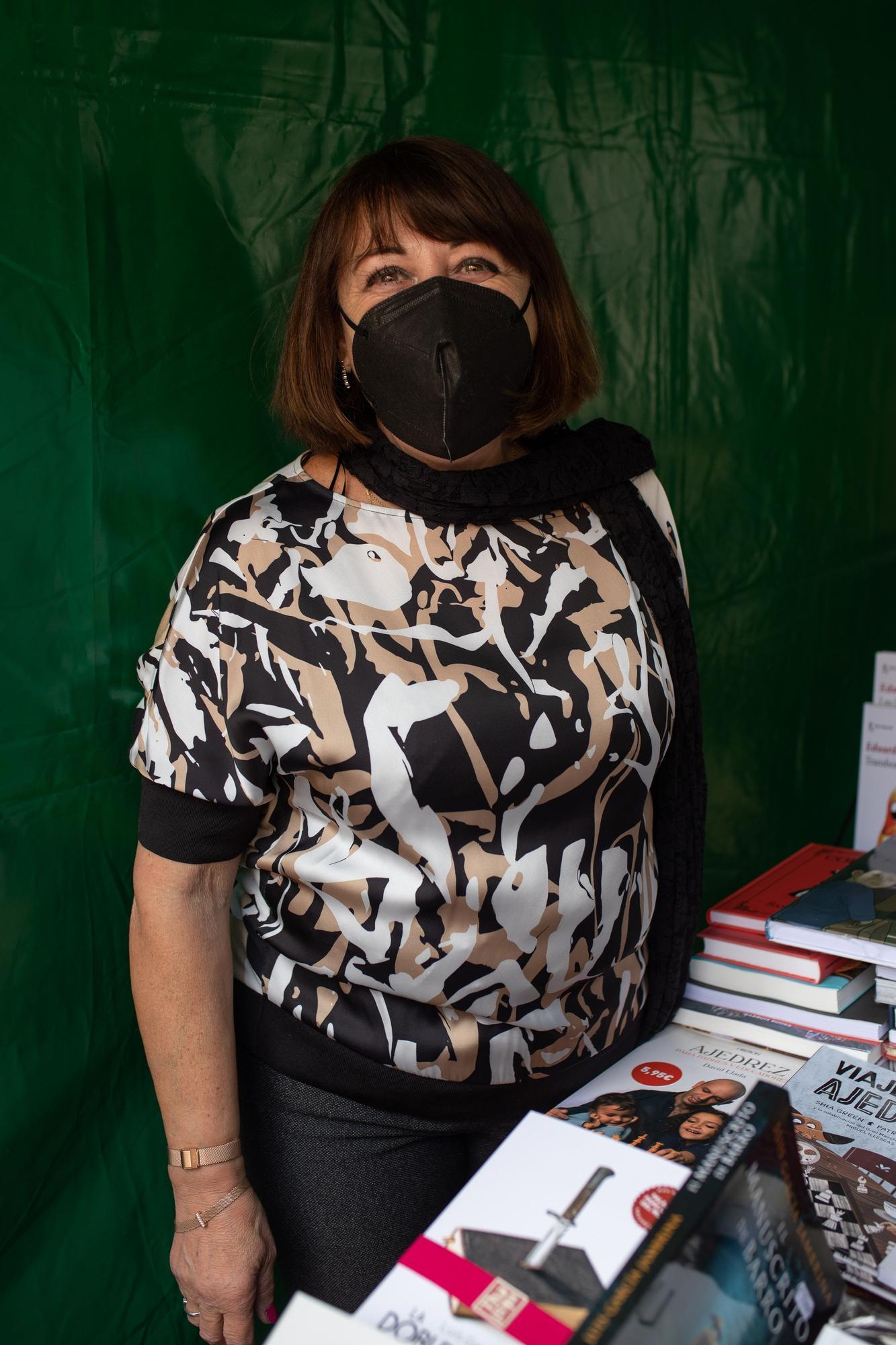 GALERÍA   La Feria del Libro de Zamora, en imágenes