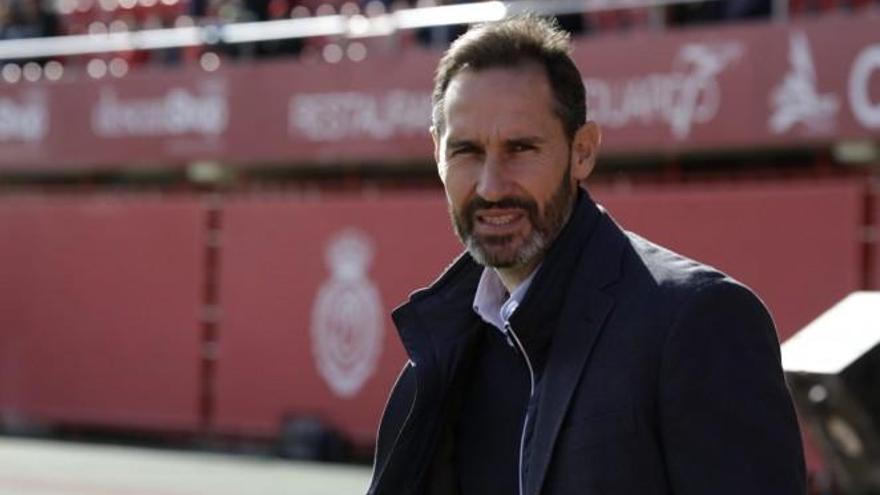 Carta de despedida de Vicente Moreno