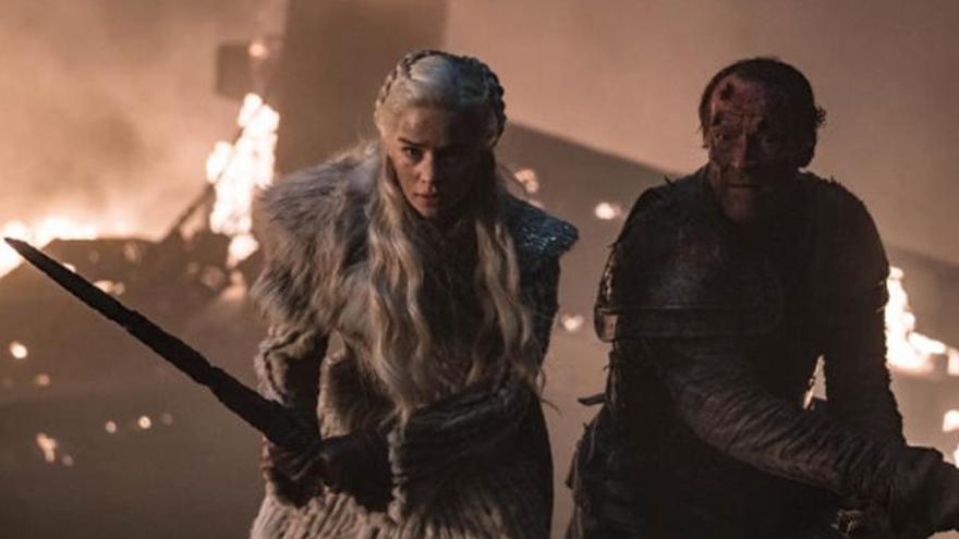 Juego de Tronos tras la épica batalla de Invernalia