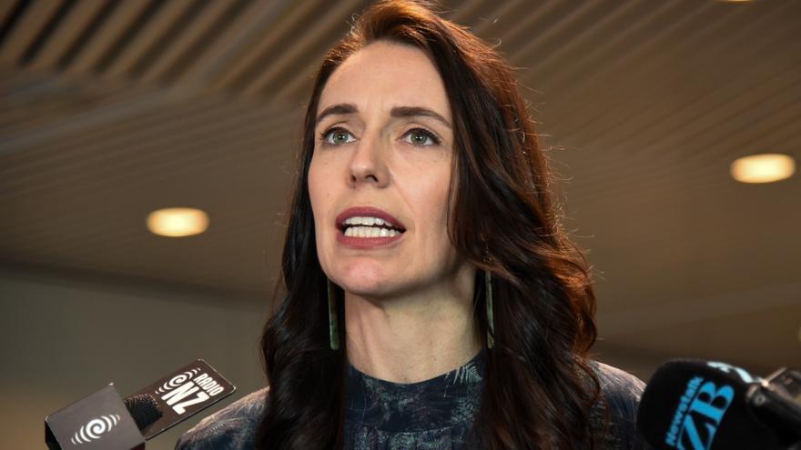 Nueva Zelanda confina el país tres días por un caso de covid