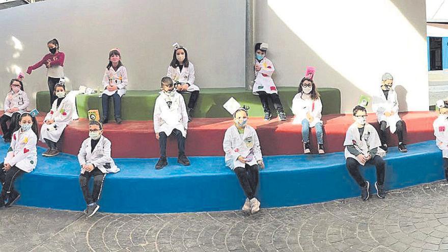 Cooperativas de enseñanza, más sociales y digitales este año