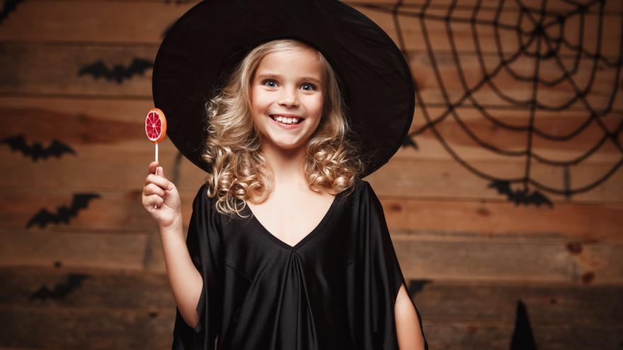 El verdadero monstruo de Halloween: los niños pueden llegar a consumir un 1000% más de azúcar del recomendado