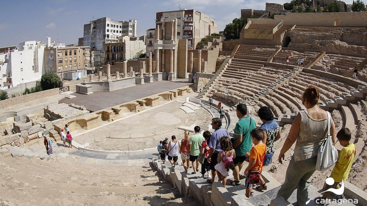 Cartagena, Puerto de Culturas se prepara para la reapertura