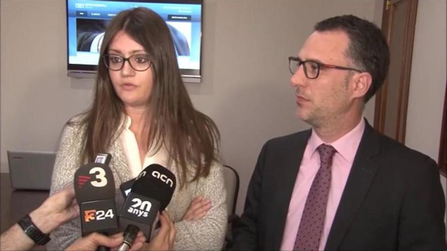 La defensa de la noia violada considera «insuficient» la sentència i anuncia que la recorreran