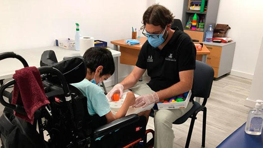 Fundación «la Caixa» y CaixaBank ayudan a mejorar la calidad de vida de personas con discapacidad física y orgánica