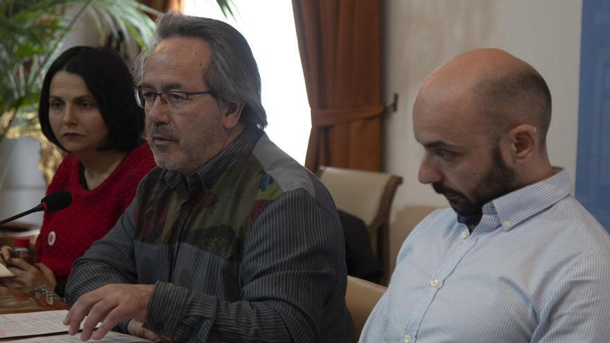 El Ayuntamiento de Zamora construirá tres nuevas pistas de pádel en la Ciudad Deportiva