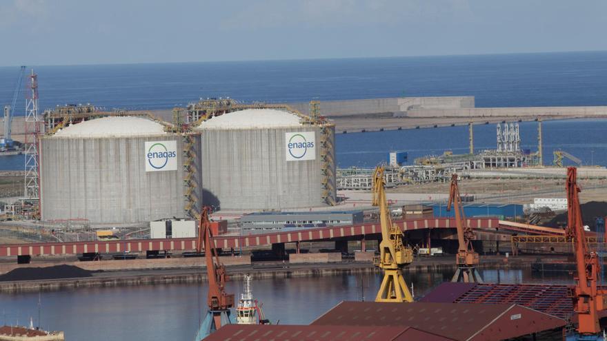 Asturias, incluida entre los polos de la futura red europea del hidrógeno