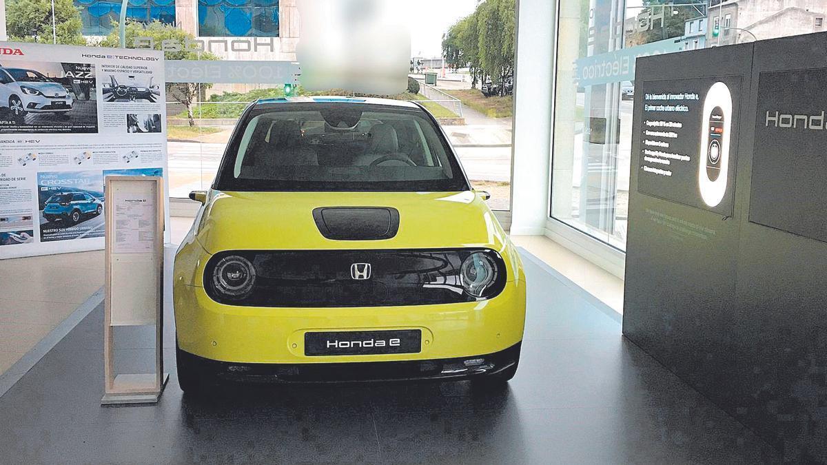 Honda conseguirá el próximo año que toda su gama sea totalmente electrificada.