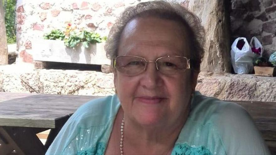 """""""Fue cuestión de minutos"""", dice la familia de la fallecida por la picadura de una avispa en Asturias"""