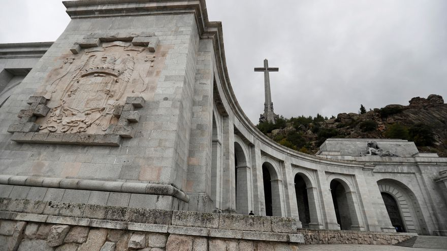 Las exhumaciones de víctimas en el Valle de los Caídos comenzarán en breve