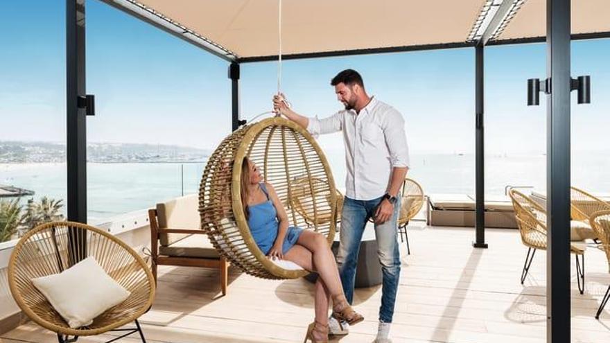 """Neues Allsun-Boutiquehotel """"Marena Beach"""" an der Playa de Palma eröffnet"""