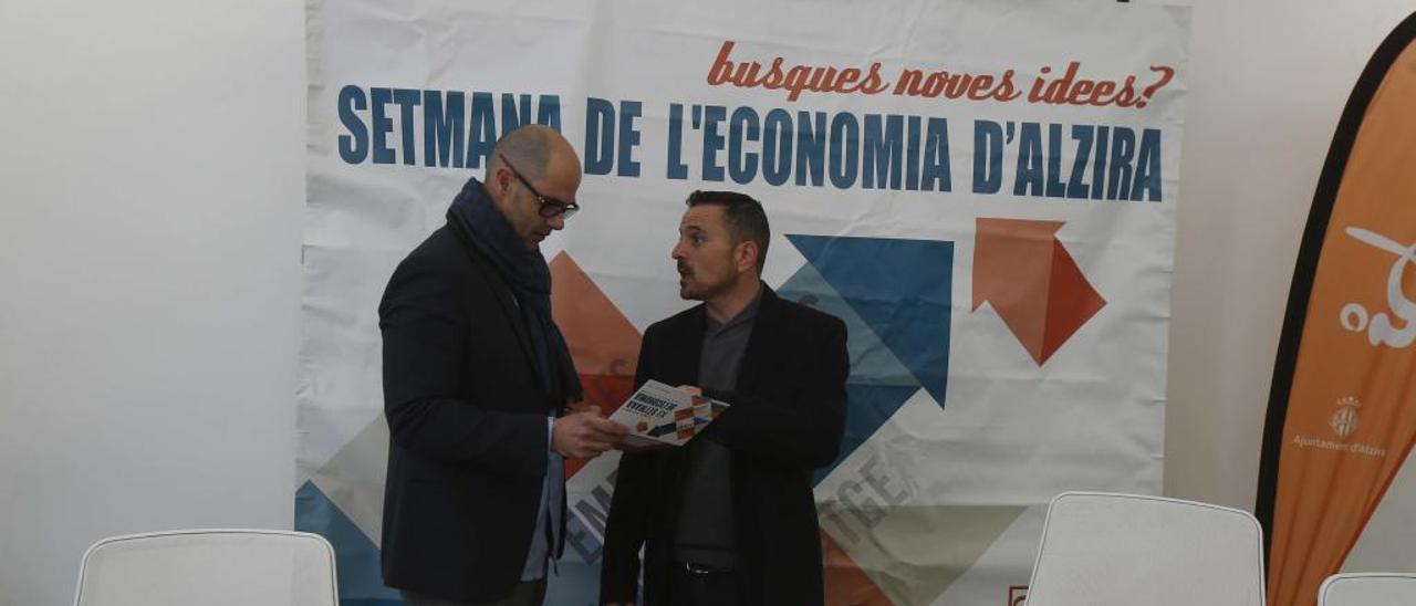 Martínez forzó a la patronal a devolver unas tasas cobradas de manera irregular