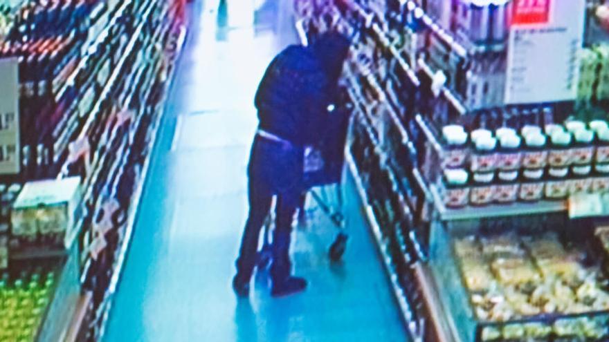 Las denuncias a ladrones pillados 'in fraganti' en tiendas se tramitarán más rápido