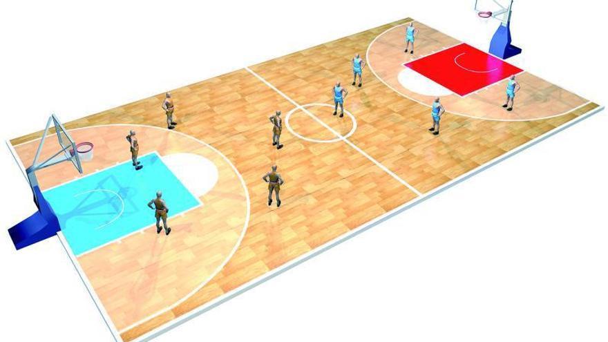 Reencuentro con la Liga ACB