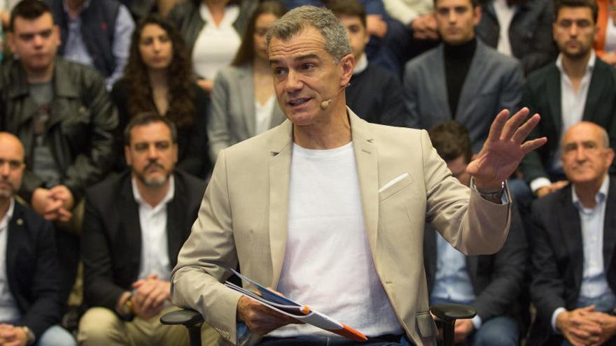 Elecciones autonómicas en la Comunidad Valenciana 2019: El programa electoral de Ciudadanos