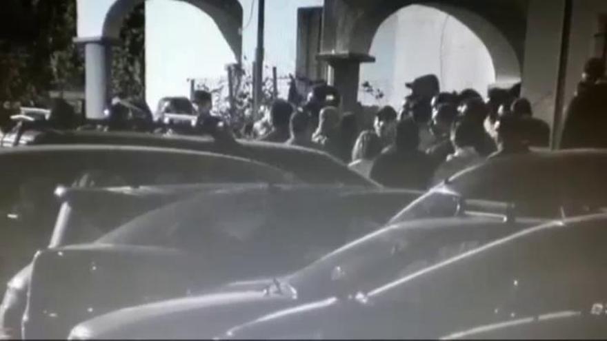 Dos muertos tras una pelea multitudinaria en Málaga