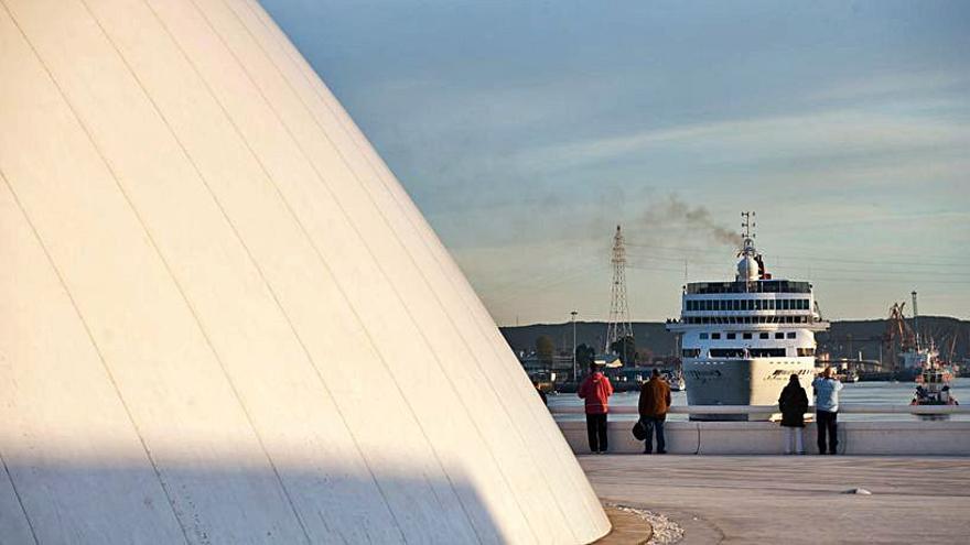 El Puerto da por perdidos los primeros cruceros, que no llegarán hasta verano