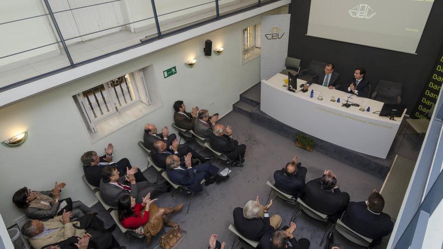 Canon organiza en Valencia un evento sobre la transformación digital en recursos humanos