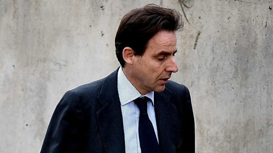 Imputado López Madrid en el caso Villarejo por contratarlo para hostigar a Elisa Pinto