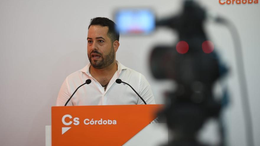 """Fran Carrillo cree que """"los andaluces prefieren políticas que defienden las libertades individuales y no a quienes quieren eliminarlas"""""""
