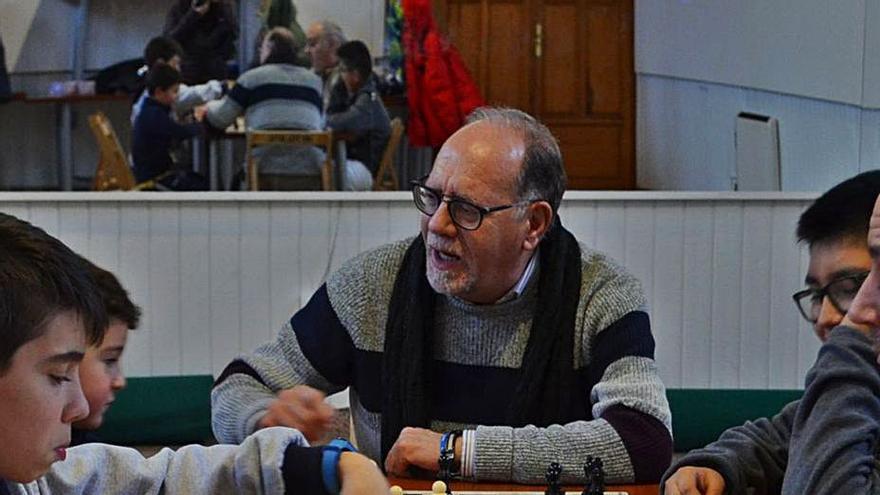 Las escuelas municipales de fútbol sala, ajedrez y gimnasia rítmica se reanudan en Benavente el día 11 de enero