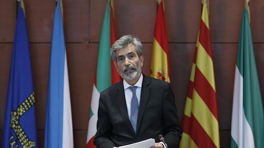 """Gobierno y PP rompen la negociación del CGPJ al tener posiciones """"irreconciliables"""""""