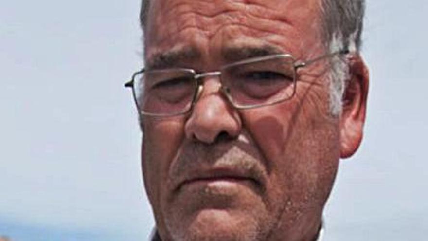 """""""No soy un asesino"""", declara el conductor sin carné que mató al agricultor Francisco Cabrera"""