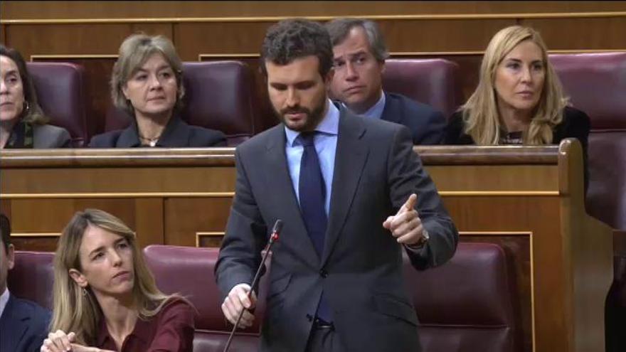 """El Grupo Mixto reafirma su """"no"""" a Sánchez"""