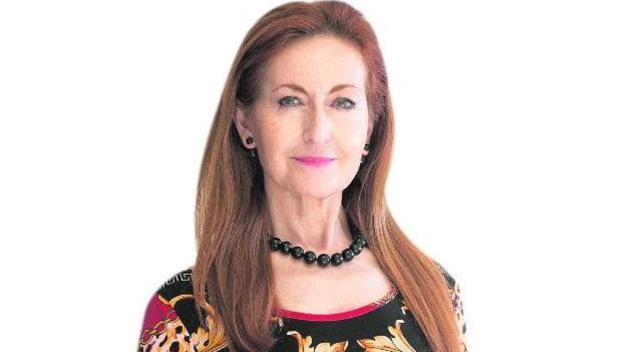 La catedrática de la UMU María Trinidad Herrero, designada académica de número electa de la Real Academia Nacional de Medicina