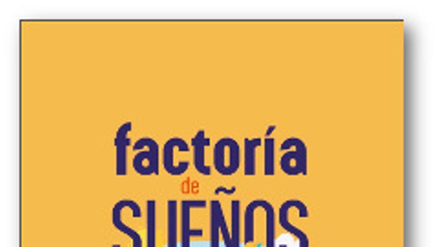 Presentación del libro de relatos: Factoría de sueños 2021