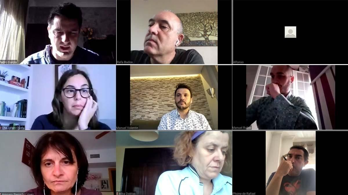 Coronavirus en Córdoba: IU se compromete a defender el comercio de cercanía