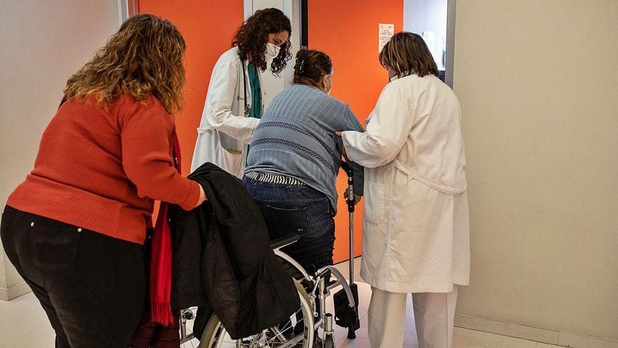 El coronavirus retrasa el diagnóstico del cáncer y dispara los casos con mal pronóstico en Zamora